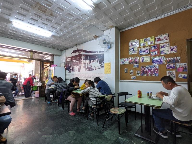 shanxin3 彰化-杉行碗粿 單純米香 必吃彰化美食
