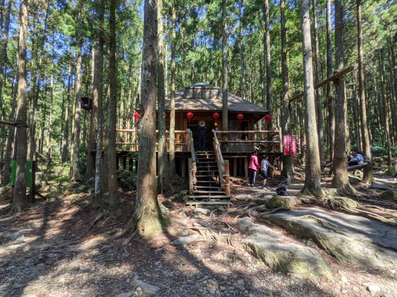 guanxi05 關西-馬武督探索森林(綠光森林) 風和日麗輕鬆走步道