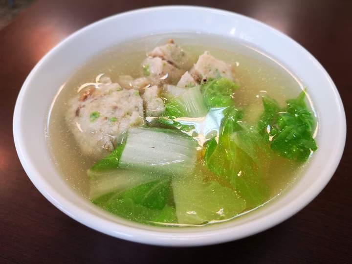 southernmama4 新竹-三廠南媽媽涼麵