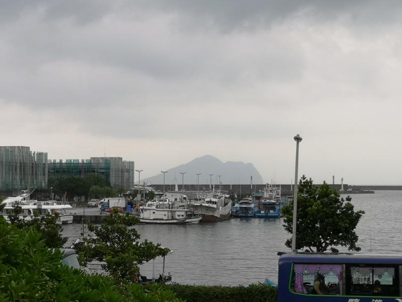 turtlemountainisland01 頭城-往日禁區 龜山島