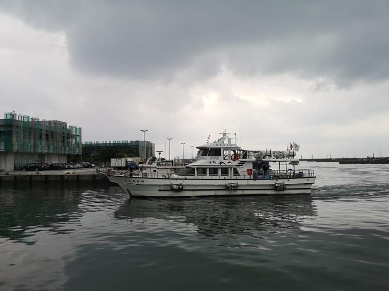 turtlemountainisland04 頭城-往日禁區 龜山島