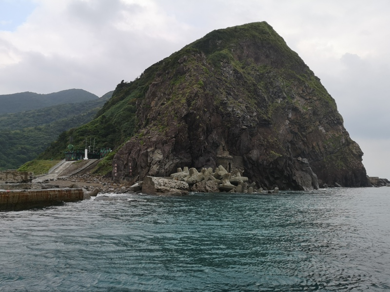 turtlemountainisland06 頭城-往日禁區 龜山島
