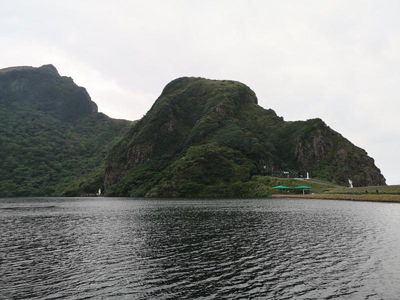 turtlemountainisland41 頭城-往日禁區 龜山島
