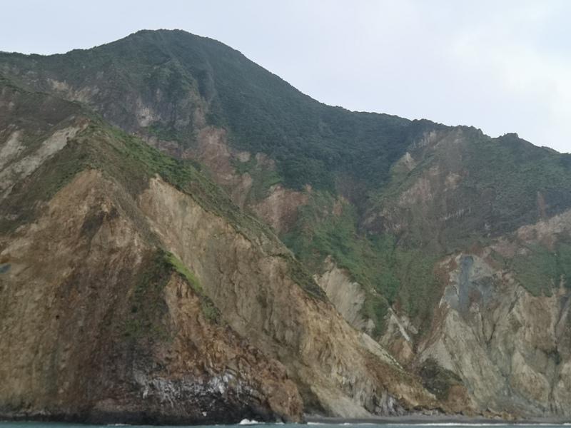 turtlemountainisland43 頭城-往日禁區 龜山島