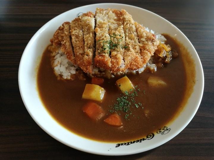 orientalcurry11 竹北-奧里安達魯 咖哩專門店