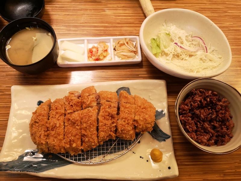 seasomepork10 竹北-好久不見的芝麻柚子 Toro里肌豬排好吃
