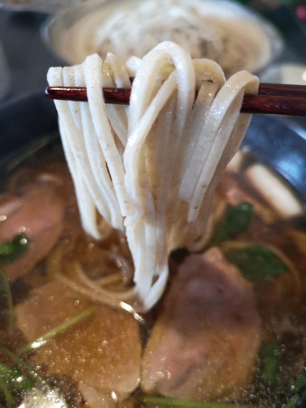kiyomizuan09 Kyoto-よしむら清水庵 蕎麥麵香湯濃郁