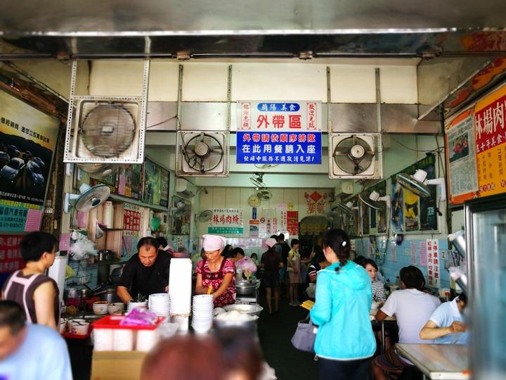 meatsoup6 羅東-林場肉焿 Q彈多汁的肉焿