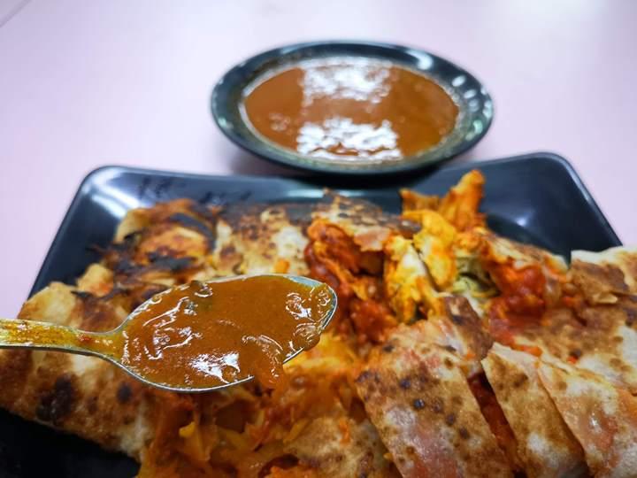 zamzam11 Singapore-ZamZam新加坡最好的回教餐廳