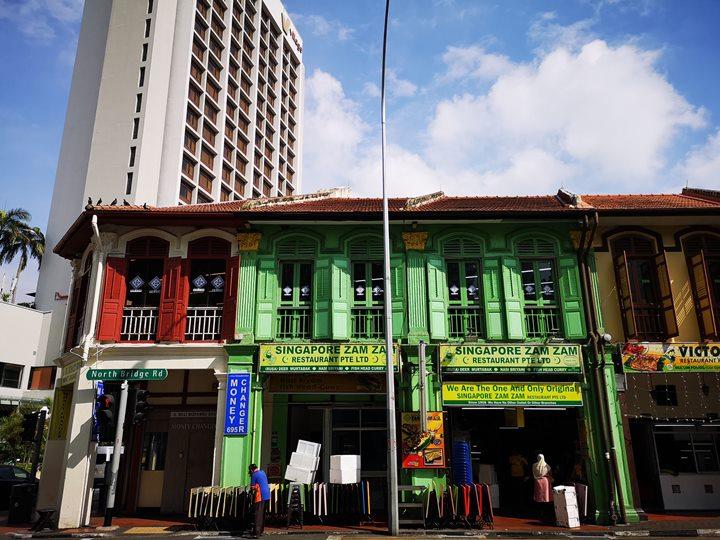 zamzam15 Singapore-ZamZam新加坡最好的回教餐廳