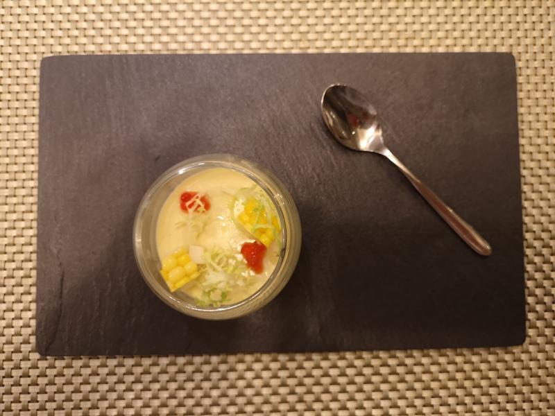 teppenyaki05 竹北-喜來登內的邀月亭鐵板燒 輕鬆舒適又好吃