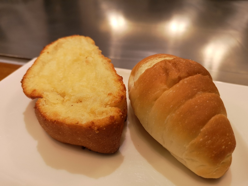 teppenyaki07 竹北-喜來登內的邀月亭鐵板燒 輕鬆舒適又好吃
