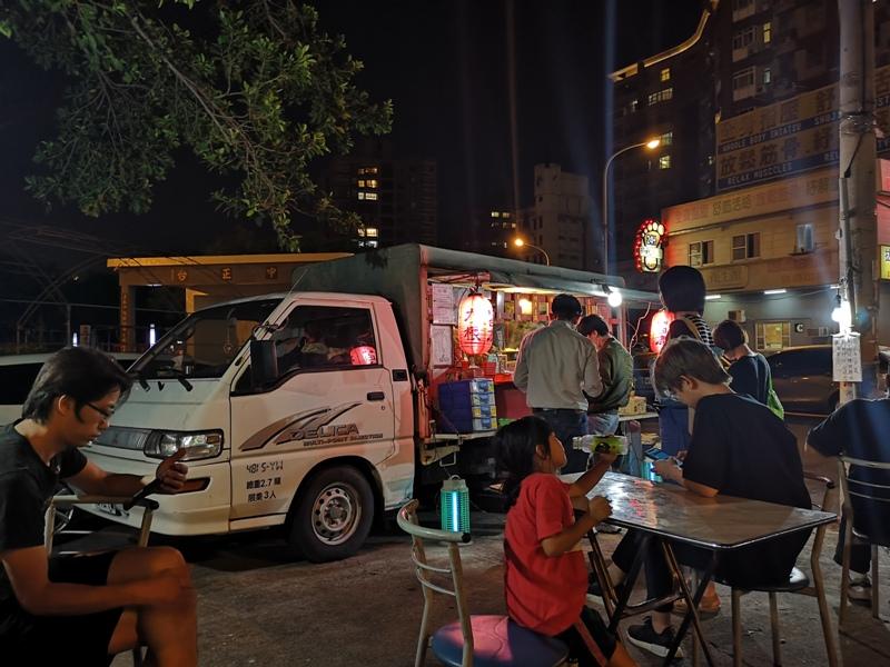 bigroots05 竹北-大根關東煮 露天餐車好味道
