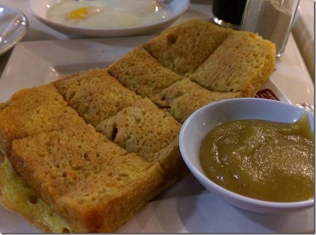 114_thumb Singapore-亞坤 傳統Kaya吐司咖啡奶茶 養生蛋半生熟啊!