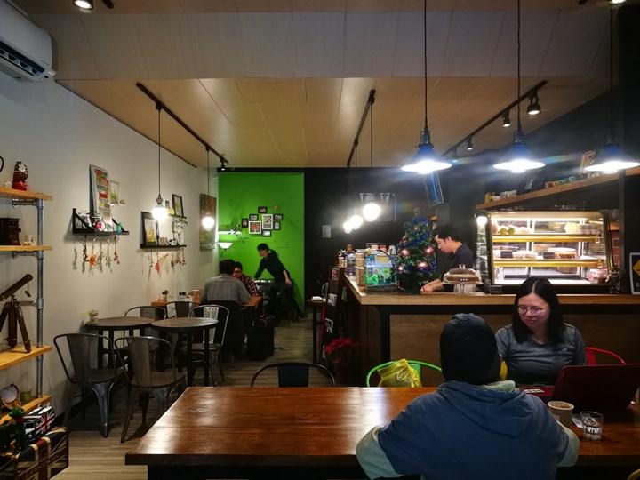 lottoo 中壢-想想Caffee*Lottoo 輕鬆舒適的小咖啡館