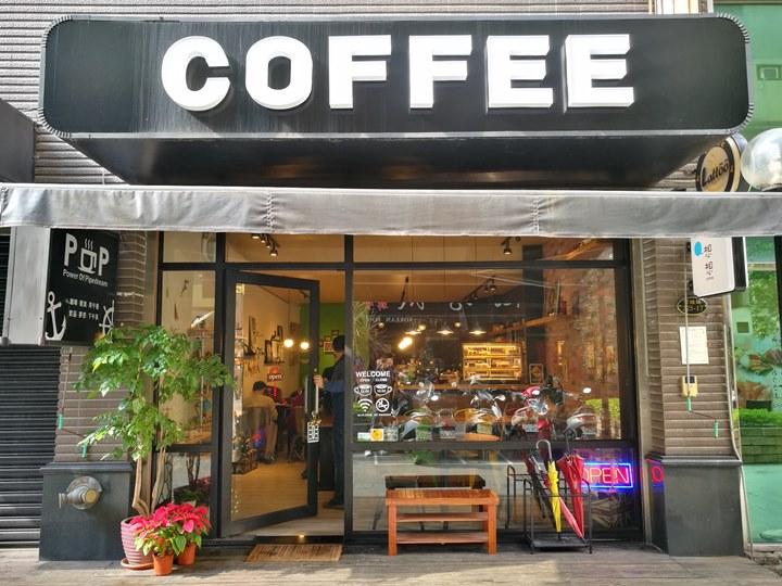 lottoo0101 中壢-想想Caffee*Lottoo 輕鬆舒適的小咖啡館