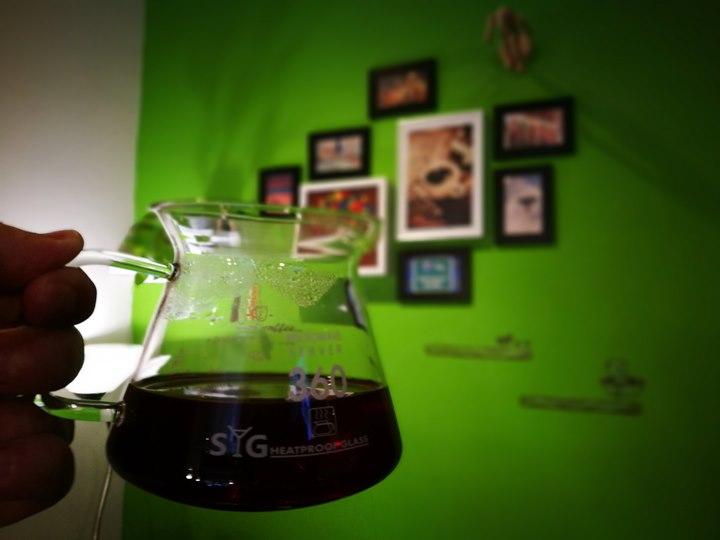 lottoo0107 中壢-想想Caffee*Lottoo 輕鬆舒適的小咖啡館