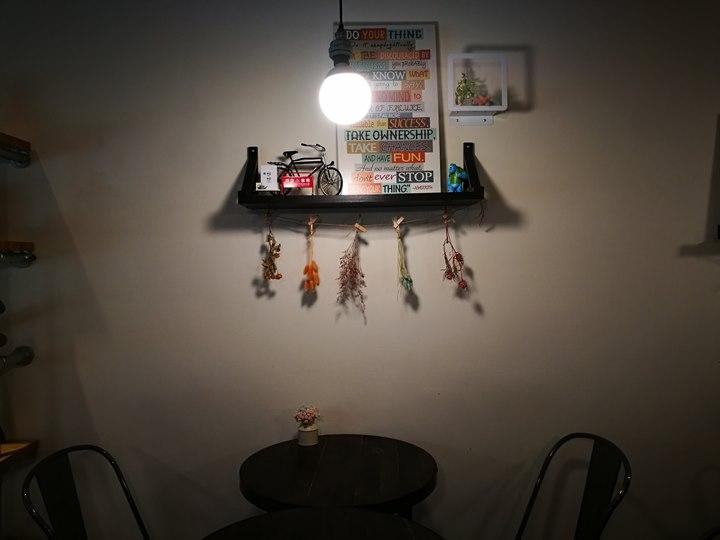 lottoo0109 中壢-想想Caffee*Lottoo 輕鬆舒適的小咖啡館