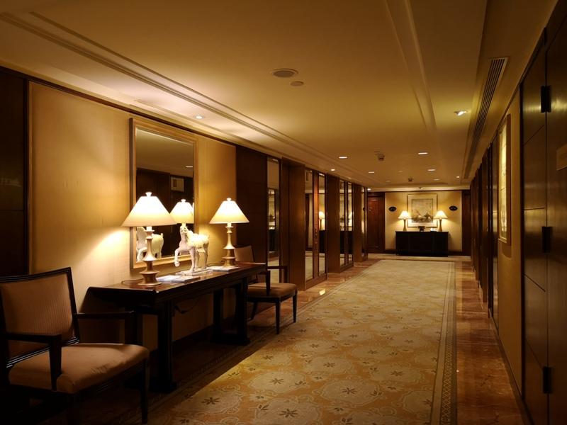 conradhk07 HK-香港Conrad 太古廣場五星級港麗酒店 可愛小熊小鴨作陪