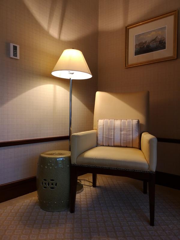 conradhk21 HK-香港Conrad 太古廣場五星級港麗酒店 可愛小熊小鴨作陪