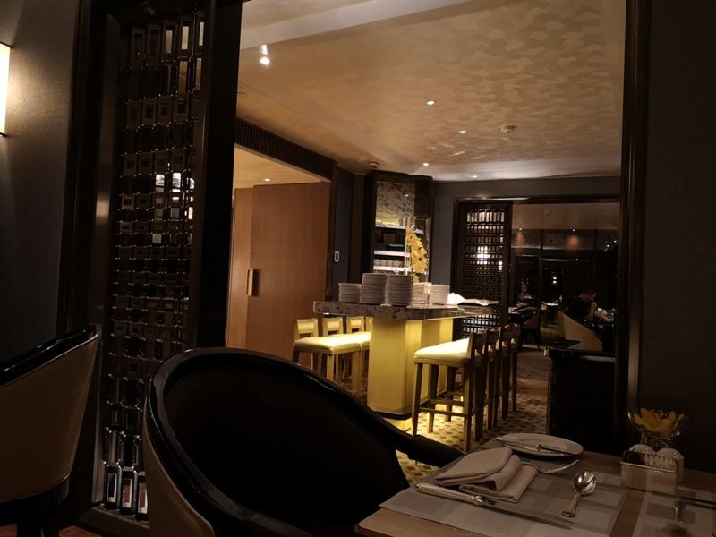 conradhk52 HK-香港Conrad 太古廣場五星級港麗酒店 可愛小熊小鴨作陪