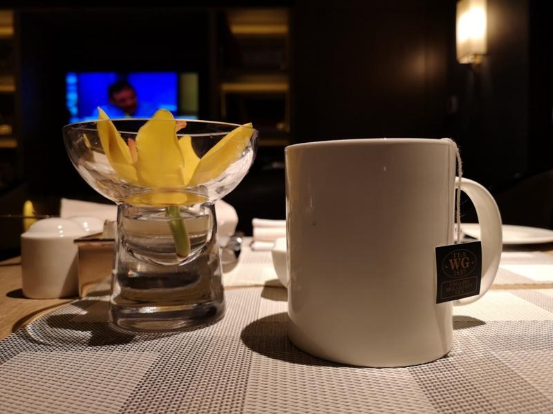 conradhk53 HK-香港Conrad 太古廣場五星級港麗酒店 可愛小熊小鴨作陪