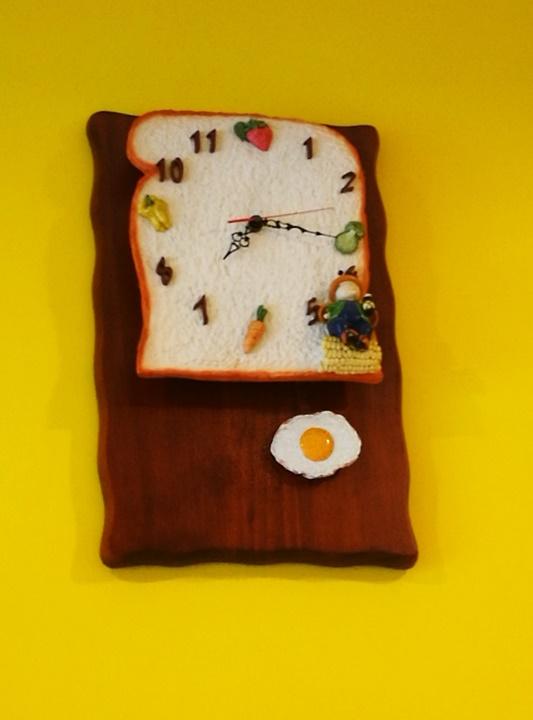 hottoast10 竹北-夯吐司 可愛的吐司寶寶好吃的卡拉雞排蛋吐司
