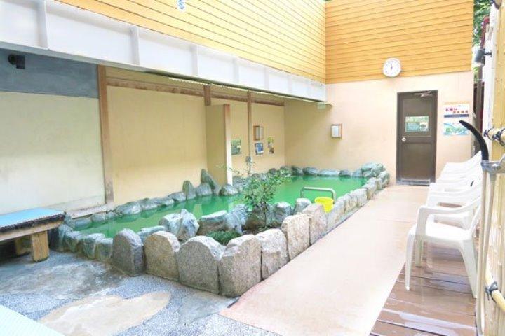 sento13 Ueno-上野壽湯 傳統錢湯體驗日本澡堂文化