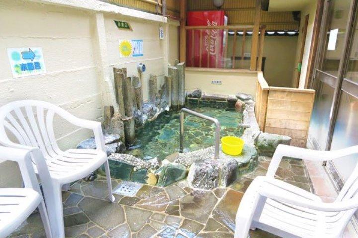 sento14 Ueno-上野壽湯 傳統錢湯體驗日本澡堂文化