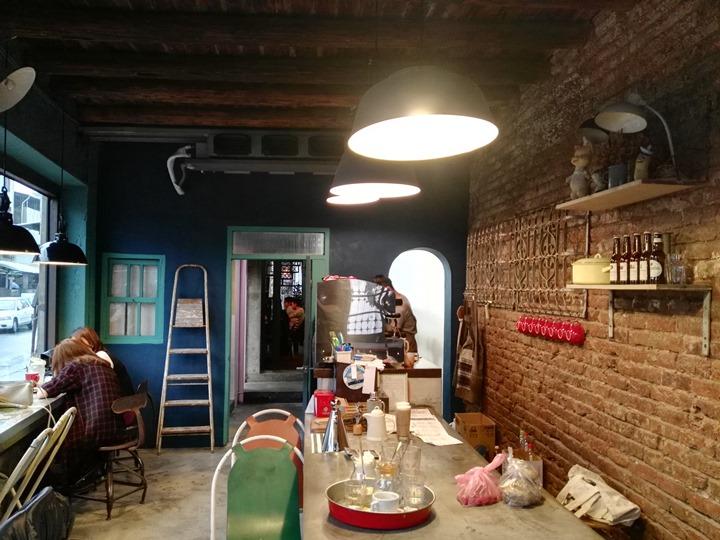 taikoooo02 台南-太古101咖啡 老宅咖啡廳 來一杯懷舊咖啡吧!