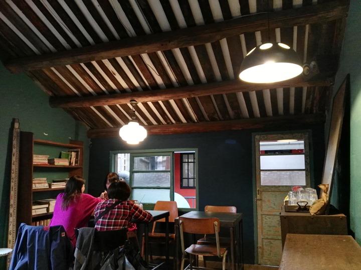 taikoooo03 台南-太古101咖啡 老宅咖啡廳 來一杯懷舊咖啡吧!