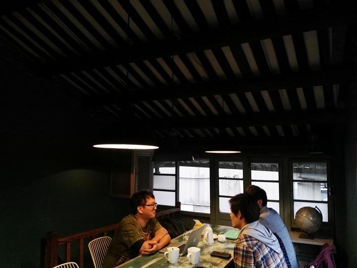 taikoooo04 台南-太古101咖啡 老宅咖啡廳 來一杯懷舊咖啡吧!
