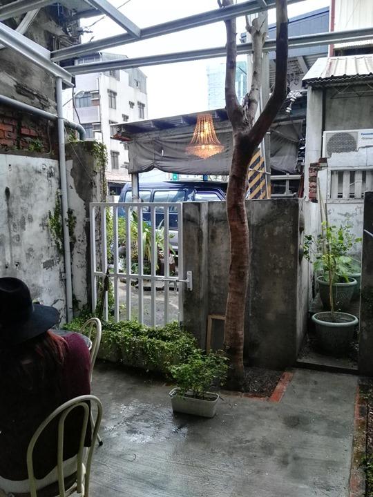 taikoooo07 台南-太古101咖啡 老宅咖啡廳 來一杯懷舊咖啡吧!
