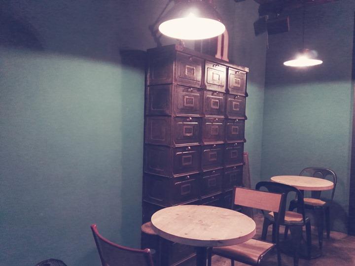taikoooo16 台南-太古101咖啡 老宅咖啡廳 來一杯懷舊咖啡吧!
