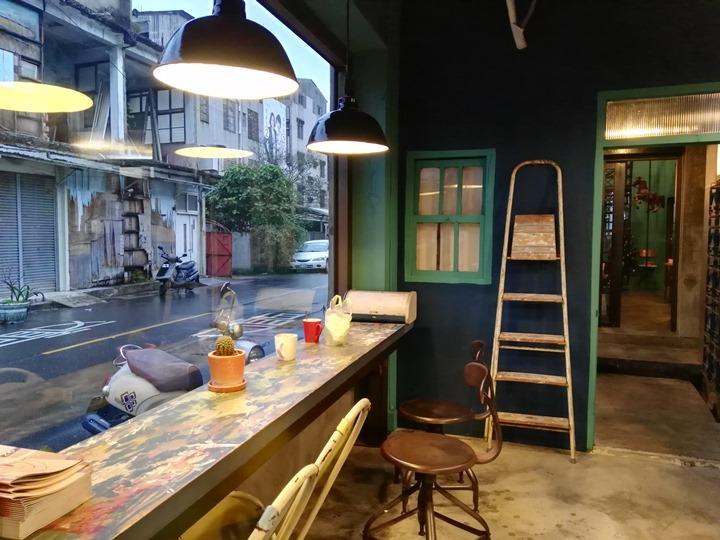 taikoooo18 台南-太古101咖啡 老宅咖啡廳 來一杯懷舊咖啡吧!