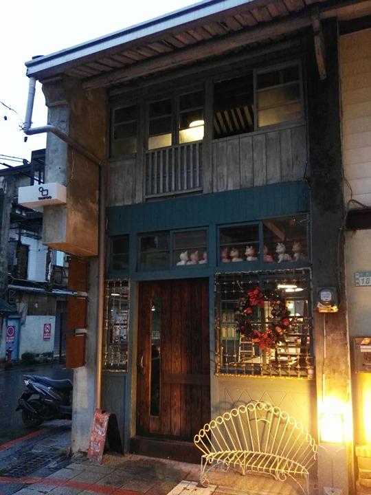 taikoooo22 台南-太古101咖啡 老宅咖啡廳 來一杯懷舊咖啡吧!