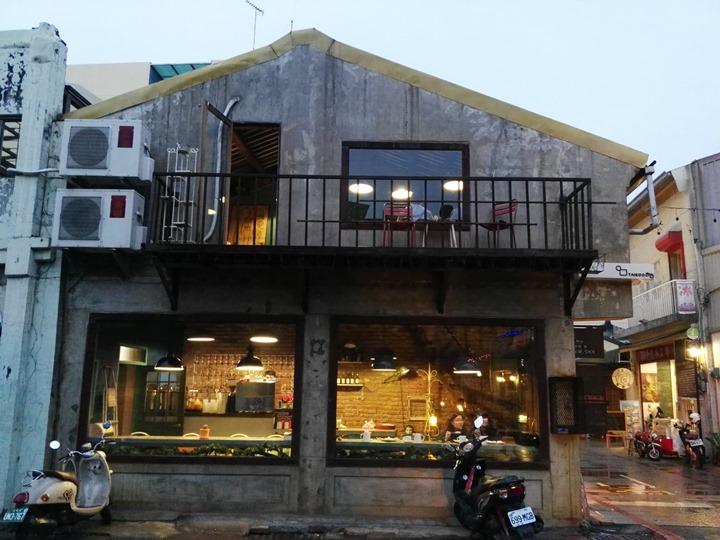 taikoooo23 台南-太古101咖啡 老宅咖啡廳 來一杯懷舊咖啡吧!