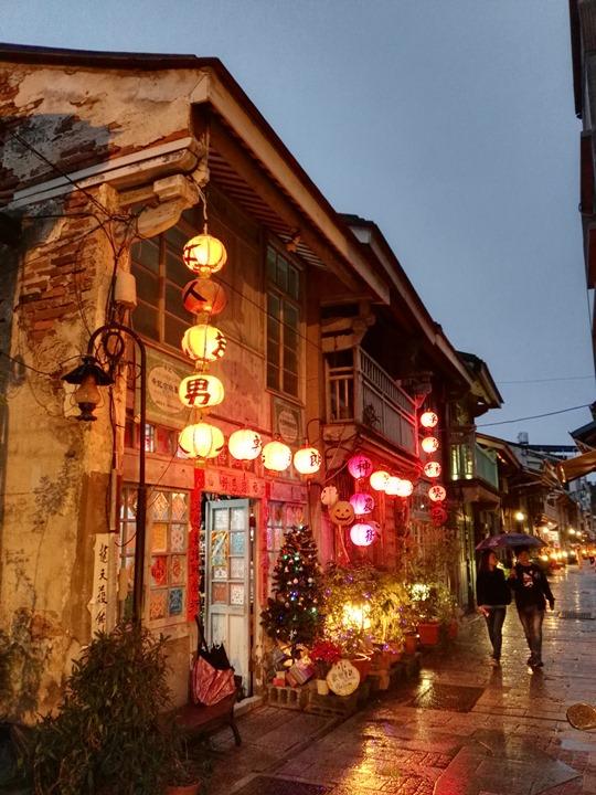 taikoooo25 台南-太古101咖啡 老宅咖啡廳 來一杯懷舊咖啡吧!