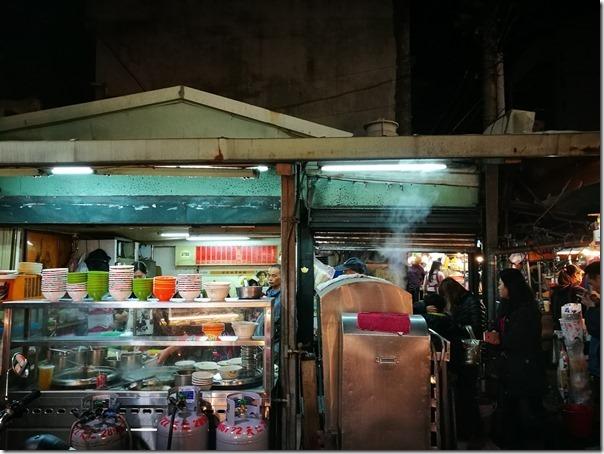 beitounightmarket1_thumb 北投-北投夜市簡記排骨酥麵/高記茶莊