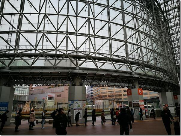 kanazawa-eki08_thumb Kanazawa-金澤車站 交通樞紐方便好逛好買