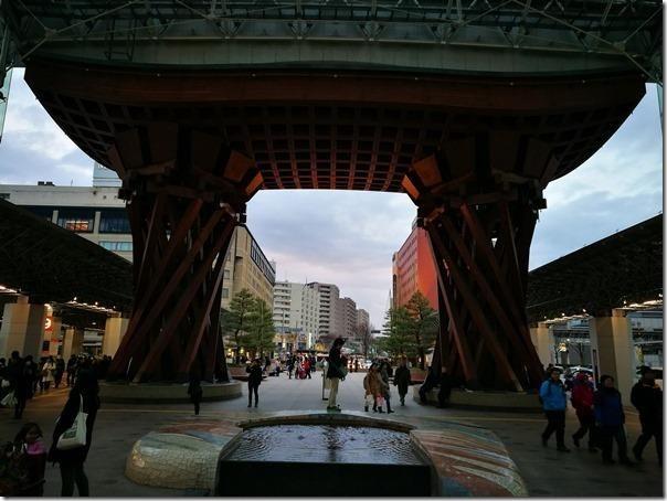 kanazawa-eki17_thumb Kanazawa-金澤車站 交通樞紐方便好逛好買