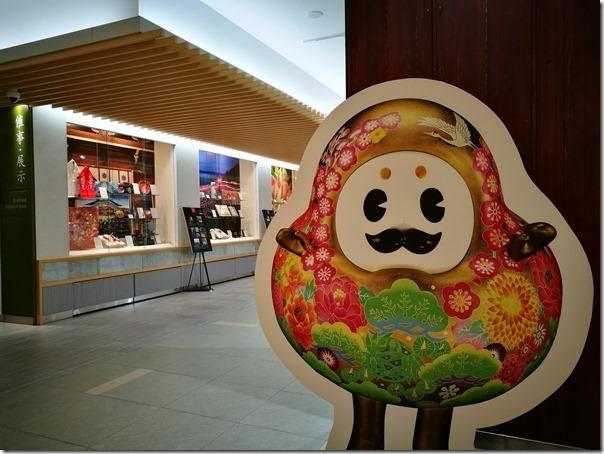 kanazawa-eki32_thumb Kanazawa-金澤車站 交通樞紐方便好逛好買