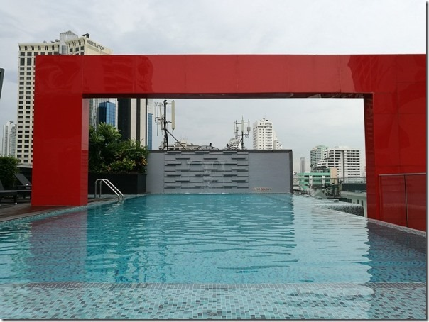 4points15_thumb Bangkok-Four Points中規中矩的商務飯店(曼谷福朋喜來登酒店-素坤逸15)