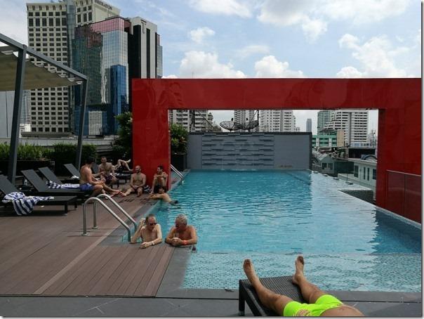 4points18_thumb Bangkok-Four Points中規中矩的商務飯店(曼谷福朋喜來登酒店-素坤逸15)