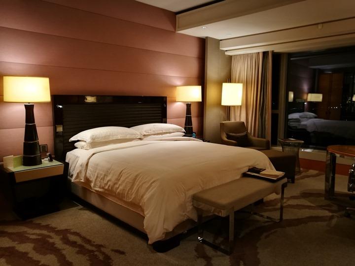 4seasons04 HK-Four Seasons Hotel久違的香港四季 溫暖的高級酒店