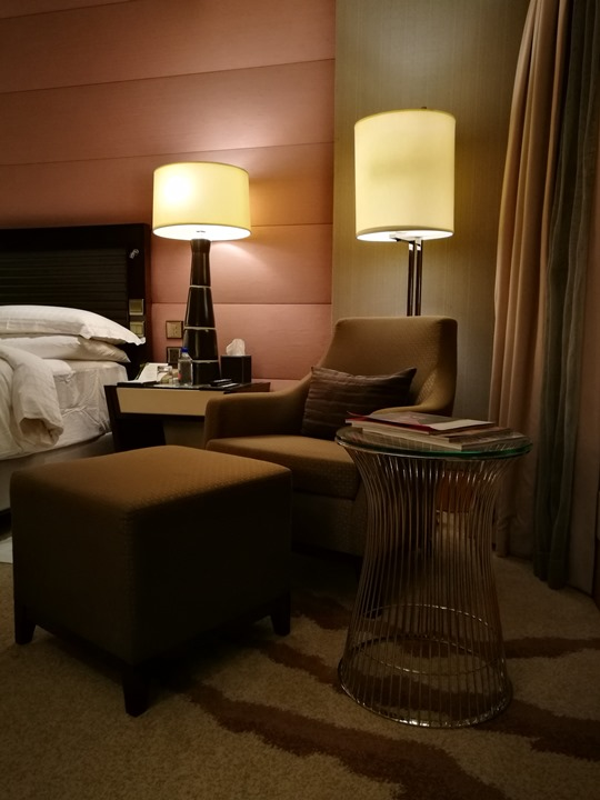 4seasons13 HK-Four Seasons Hotel久違的香港四季 溫暖的高級酒店
