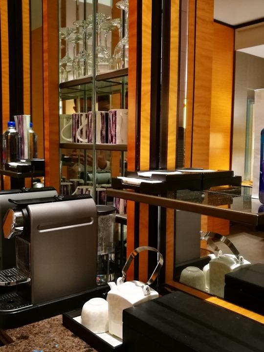 4seasons16 HK-Four Seasons Hotel久違的香港四季 溫暖的高級酒店