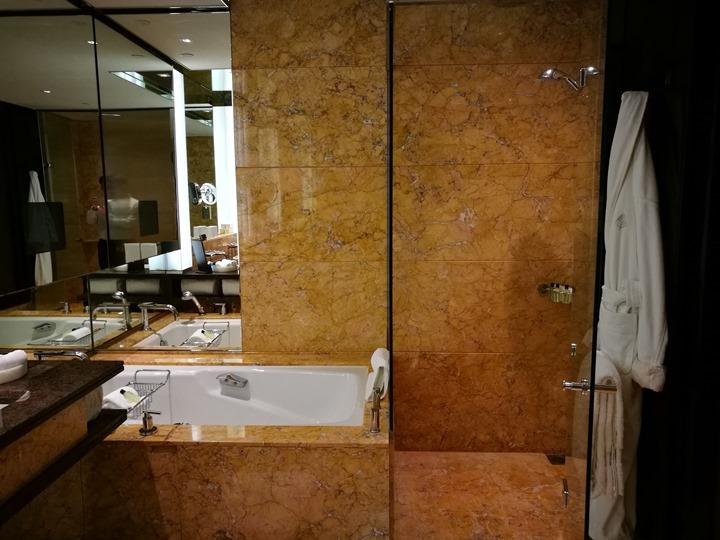 4seasons22 HK-Four Seasons Hotel久違的香港四季 溫暖的高級酒店
