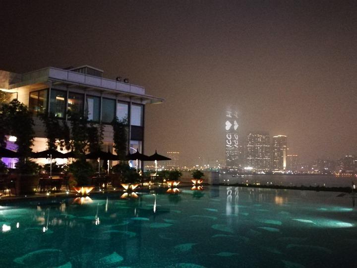 4seasons26 HK-Four Seasons Hotel久違的香港四季 溫暖的高級酒店