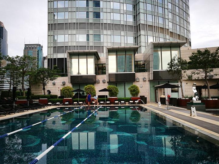 4seasons29 HK-Four Seasons Hotel久違的香港四季 溫暖的高級酒店